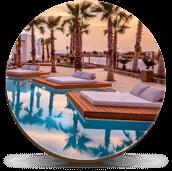 Туристические и курортные зоны отдыха